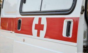 В Смоленске на пешеходном переходе нашли мужчину с пробитой головой