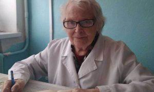 90-летняя врач-онколог со Ставрополья: Мечтаю уйти на пенсию, но как же я оставлю пациентов?