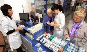 Смоленских льготников обеспечили лекарствами