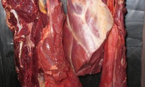 Смолян кормили неизвестным мясом