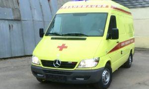 В Смоленской области выясняют обстоятельства гибели пациента перед закрытыми дверями больницы