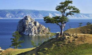 Где в России можно интересно отдохнуть?