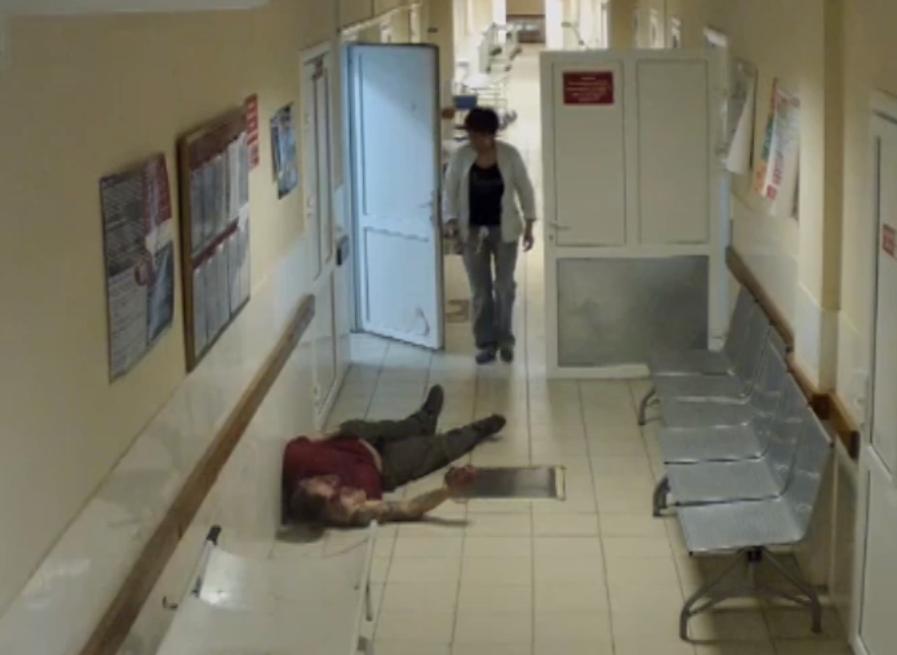 В Смоленске возбудили уголовное дело по факту гибели мужчины в Красном кресте