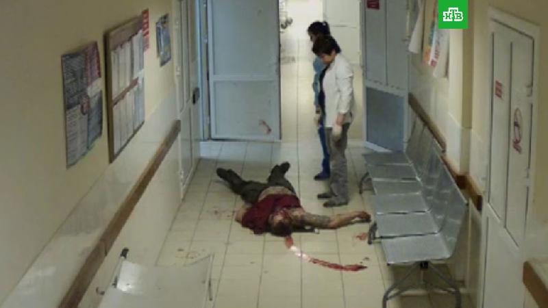 В Смоленске в «Красном кресте» приняты кадровые решения после публикации скандального видео?