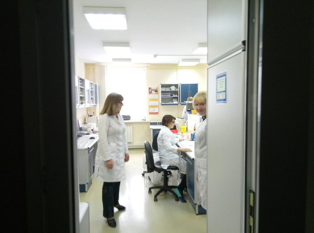 В смоленском ЦМИТ открывается площадка для изучения биомедицинских технологий