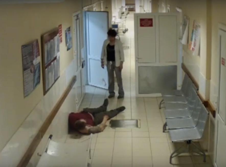 По требованию прокуратуры возбуждено уголовное дело по факту гибели мужчины в медицинском учреждении