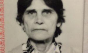 В Смоленске пропала старушка, потерявшая память