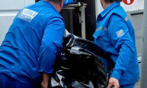 В райцентре Смоленской области нашли погибшего молодого человека