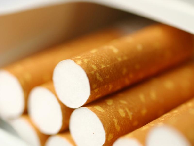 В России изменится внешний вид пачек сигарет