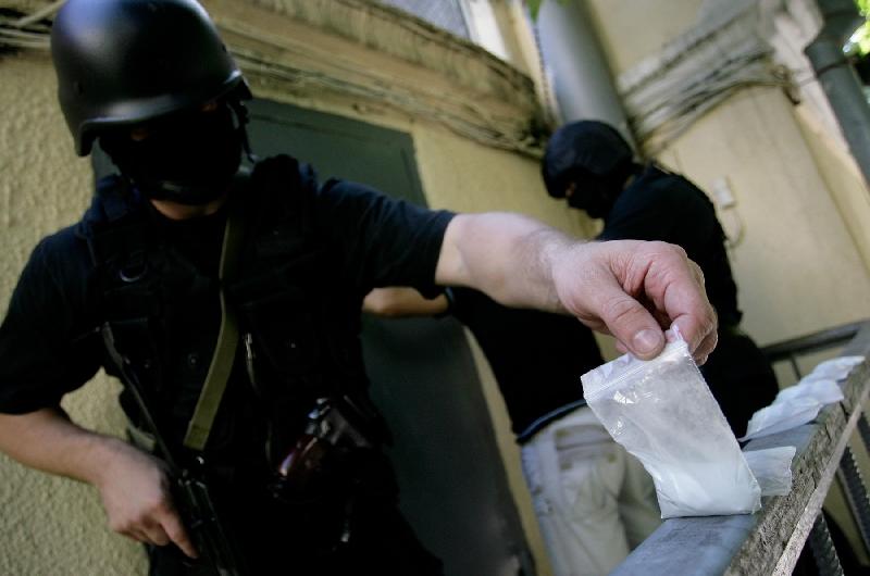 Почему в Смоленской области растет наркопреступность