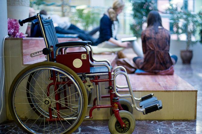 Смоленским инвалидам предлагают неподходящие вакансии