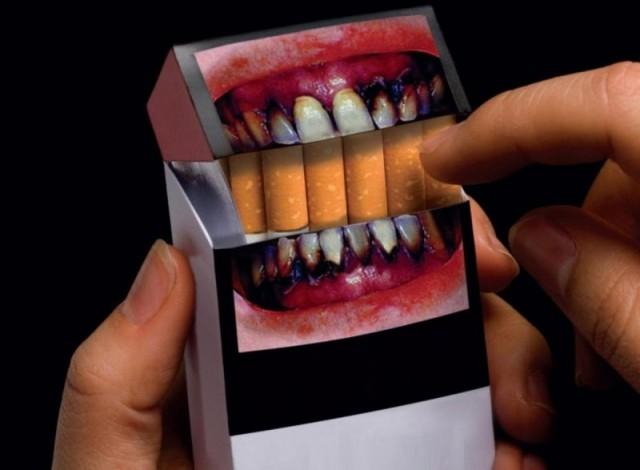 Курящих смолян предупредили: «дымить» стало еще страшнее
