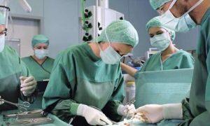 Операционное вмешательство при простатите