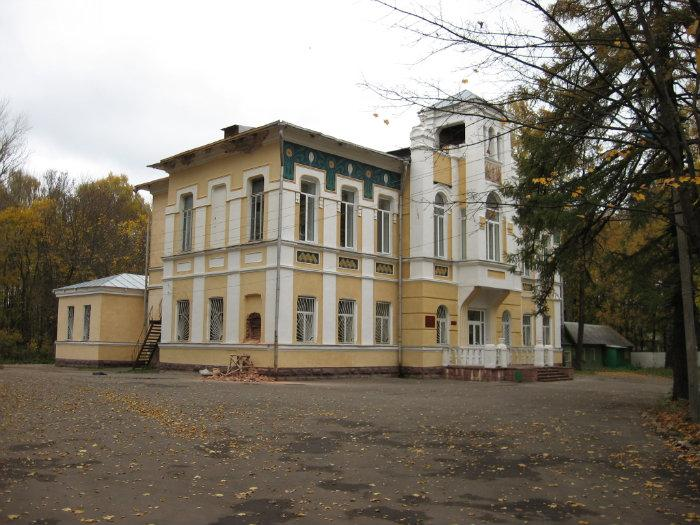 В Смоленской психбольнице пациенты подняли бунт