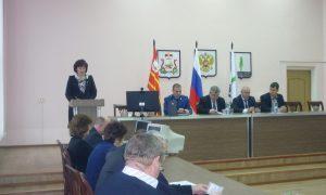 Прокуратурой Починковского района: выявлены нарушения требований законодательства о реабилитации и ресоциализации наркопотребителей