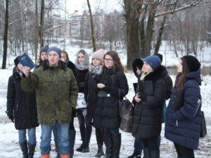 Смоленск присоединился к всероссийской акции «Стоп СПИД»
