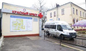 Смоленским врачам угрожают расправой после опубликования видео из «Красного креста»