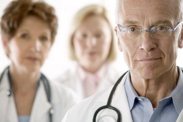 Профилактический медицинский осмотр