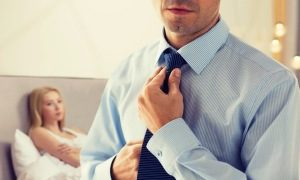Балансируем в отношениях: как меняется статус супругов?