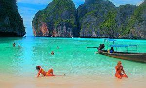 Таиланд — колоритный отдых