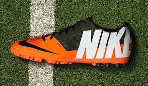 Выбираем обувь для футбола