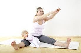 Что поможет вернуть прежнюю форму после беременности