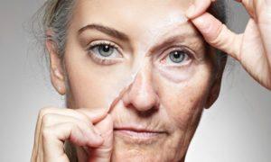 Как замедлить естественный процесс старения