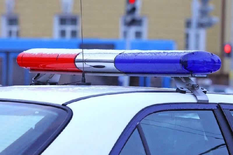 В Смоленске разыскивают водителя, сбившего ребенка