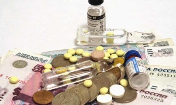 В Смоленске фармацевт присвоила около 60 тысяч рублей