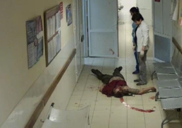 В федеральном издании случай в смоленском «Красном кресте» назвали очередной клеветой на медиков