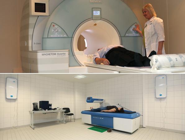 Федеральный медцентр в Смоленске провел больше 20 тысяч операций