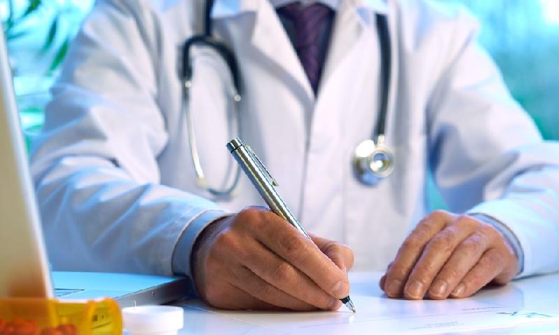 ОНФ: Лишь 8% врачей получают на ставку не менее 50 тыс. руб., объявленную Росстатом средней зарплатой по стране