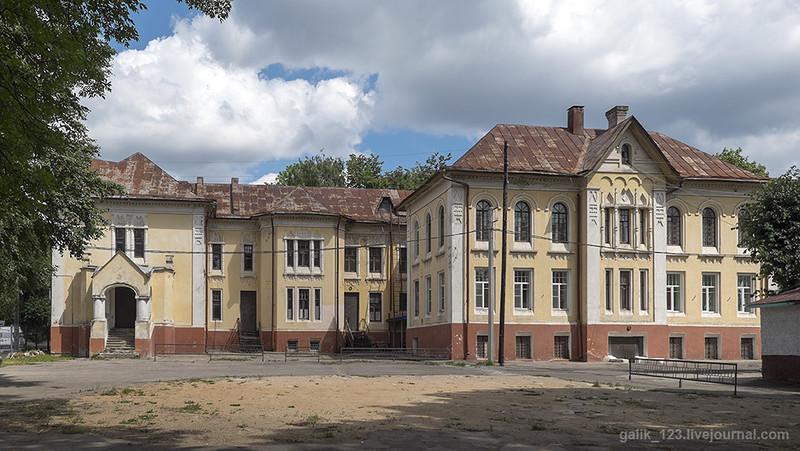 В Смоленске в руководстве «Красного креста» произошли изменения