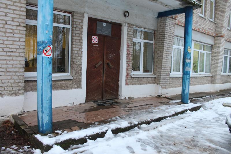 Смоленские активисты ОНФ настаивают на решении выявленных проблем в больнице в поселке Красный