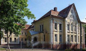 Скончавшаяся в центре Смоленска женщина была известным врачом