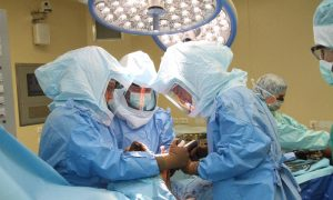 Федеральному центру травматологии, ортопедии и эндопротезирования — 5 лет