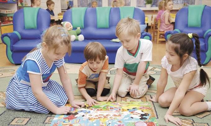 На Смоленщине выросло число простуженных дошколят