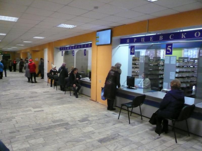 Активисты ОНФ добились улучшения работы поликлиники в райцентре Смоленской области
