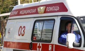 Стали известны подробности ДТП в Смоленске, в котором пострадала 8-летняя девочка