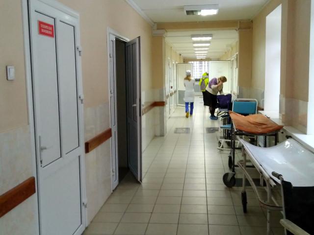 Смоленщина – аутсайдер рейтинга качества и доступности здравоохранения