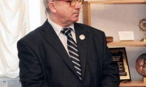 Прощание с профессором, погибшим в аварии в Смоленске, пройдет в медуниверстете