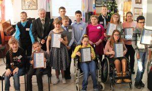 В Смоленской области прошел творческий фестиваль «Капельки души»