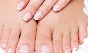Грибок ногтя — как от него избавиться