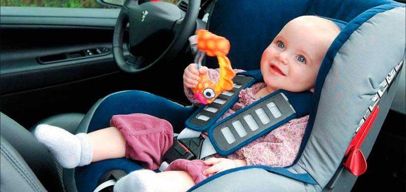 Детское автомобильное кресло: роскошь или жизненная необходимость?