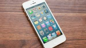 Оперативная замена стекла айфона 5s