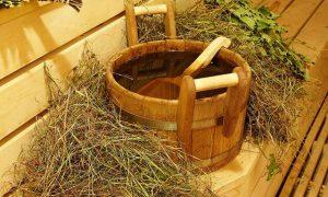 Баня — очищение организма от шлаков и токсинов, заряд бодрости и здоровья