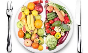 Вегетарианство — питание без мяса