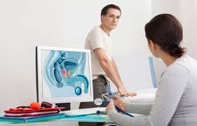 Методы лечения предстательной железы