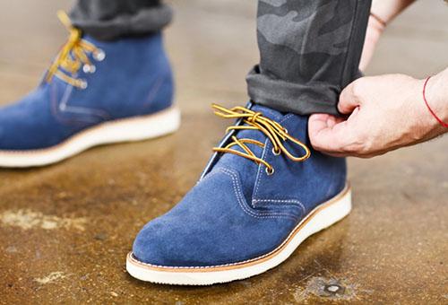 Осень или какую обувь выбрать, чтобы не промочить ноги?