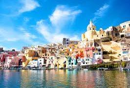 Опасный Неаполь. Советы туристам